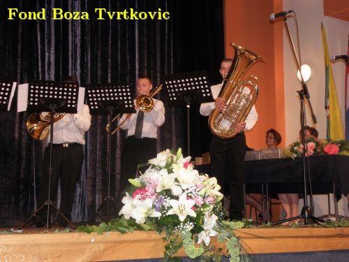Fond B. Tvrtković
